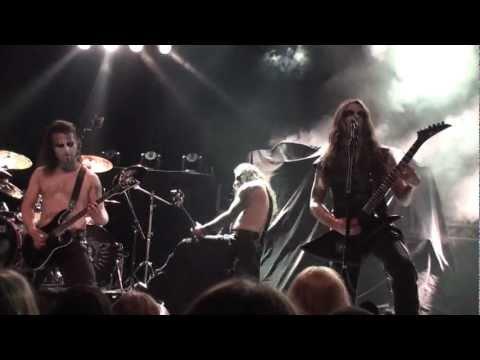 Hate - Alchemy of Blood Live 2013 ( R.I.P Mortifer )