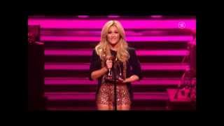 "Helene Fischer gewinnt Bambi 2014 ""Entertainment Award"""
