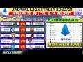 Jadwal Liga Italia Pekan 36 | Sassuolo vs Juventus | Klasemen Serie A 2021 | Live Bein Sport