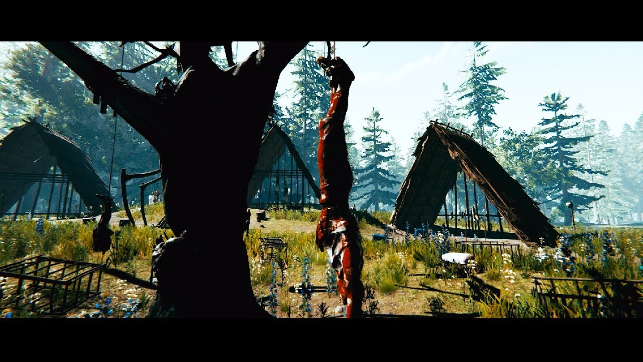 The Forest Free PC game download - Install-Game