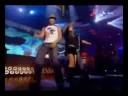 "watch he video of Paulina Rubio - Y Yo Sigo Aquí (Live @ ""TOTP UK"")"