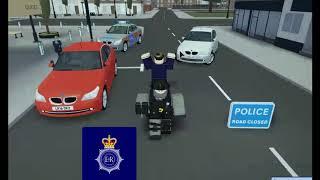 Borough-of-Guildley-Admins greifen Metropolitan Police und RMP-ROblox an!