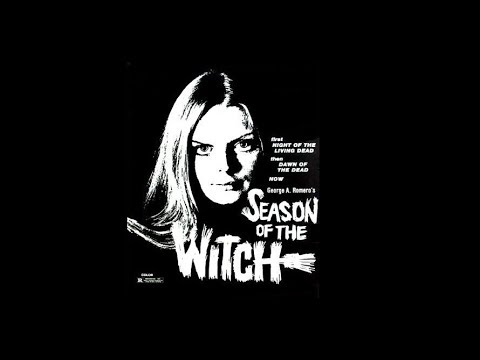 Download Season of the Witch Original Trailer (George A. Romero, 1972)