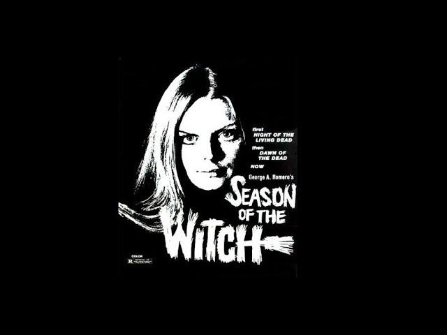 Season of the Witch Original Trailer (George A. Romero, 1972)