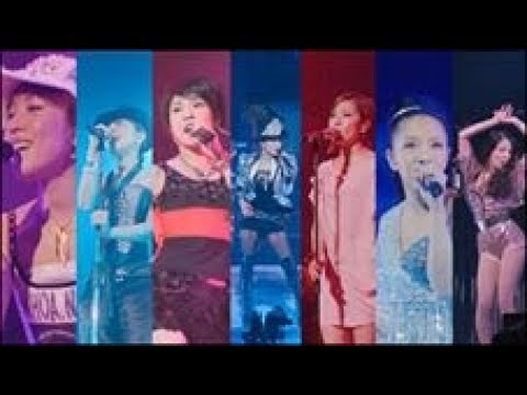 BoA - DO THE MOTION (Live Tour Stage Mix)