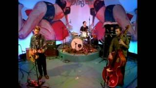 The Living End - All Torn Down (Live on Recovery)