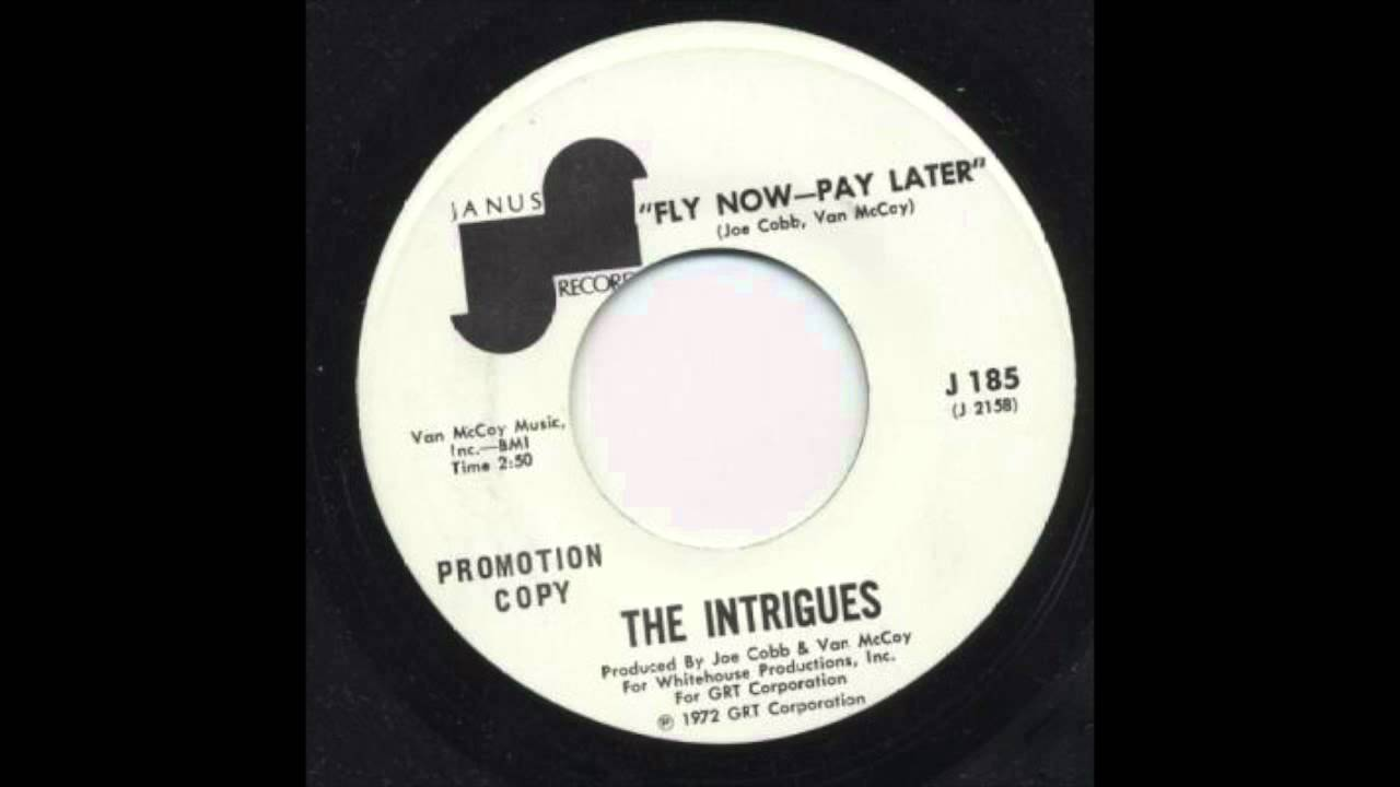 The intrigues fly now pay later youtube for Fly now and pay later