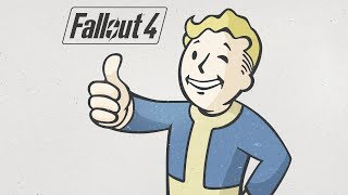 Fallout 4 Не выполняется квест