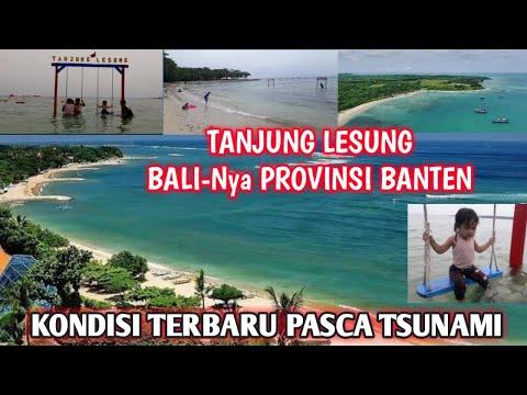 pantai-tanjung-lesung-banten-|-kondisi-terbaru-pasca-tsunami-banten-|-destinasi-wisata-banten
