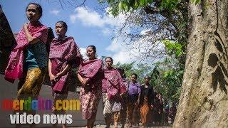 Laku lampah Trah Bonokeling sambut datangnya Bulan Ramadan - MERDEKA DOCS
