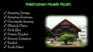 Download Mp3 Instrumen Musik Aceh