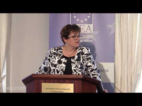 Sabine Lautenschläger - Walled Off? Banking Regulation After the Crisis