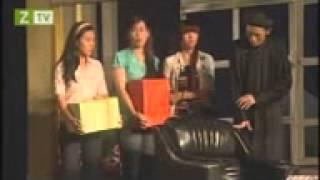 Vai diễn đầu tiên mà Trường Giang diễn với Hoài Linh | áo hồng