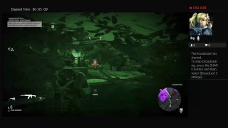 If you think ghost Recon was hard try this level!  Part 2!