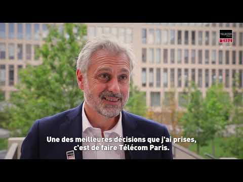 Témoignage VIP : Yves Tyrode, BPCE