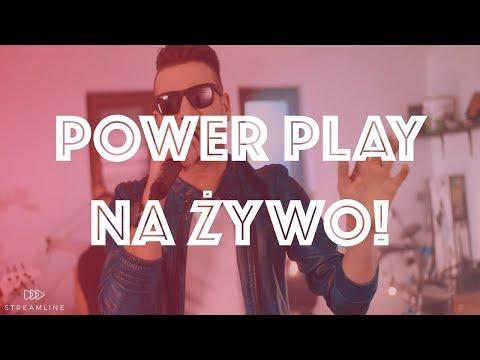 POWER PLAY RADIO 24/7 🔥 NAJWIĘKSZE HITY