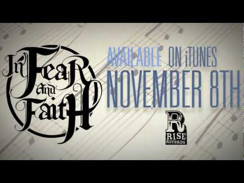 In Fear And Faith - It All Comes Out (On The Way Down) Teaser