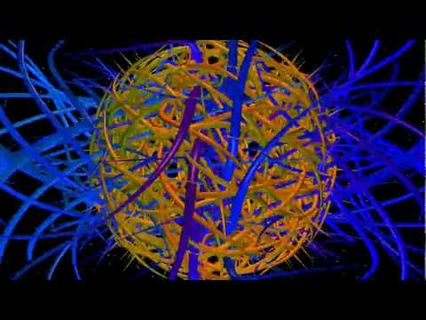 Manzanilla (2005 Mix) - Music by Vibrasphere, Visual Music by Chaotic
