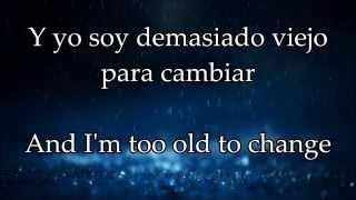 Muse - Blackout - Letra en Español y Inglés