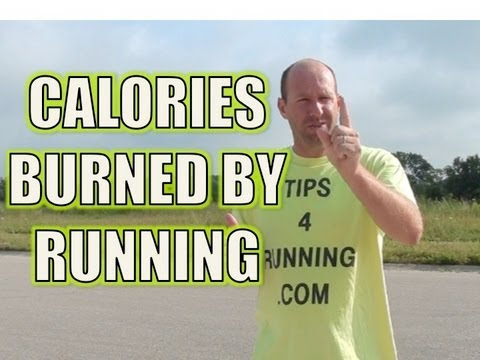 Calories Burned Running