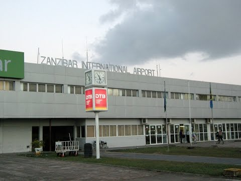 Top 10 Worst Airports in Africa
