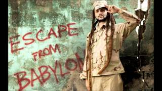 Watch Alborosie Mr President video
