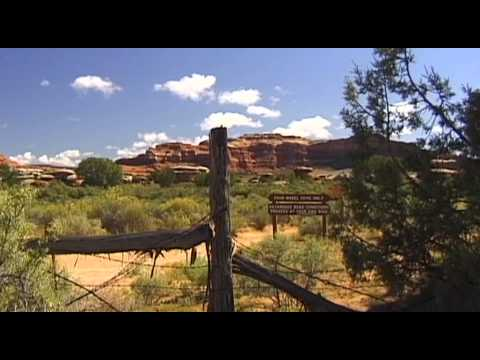 Canyonlands Park Vacation Travel Video Guide