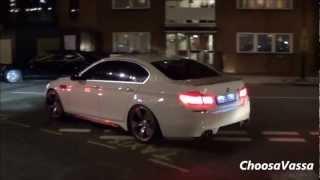 BMW London 2012 Performance Editions Videos