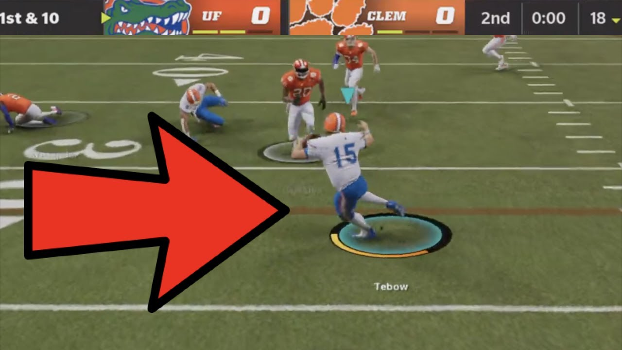 Download Madden 22 Top 10 Plays of the Week Episode 3 - Tim Tebow MIRACLE RUN!