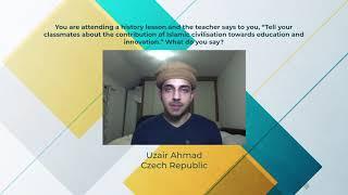Uzair Ahmed | Face2Face Final