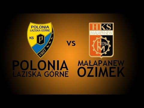 OpolskaLiga pl - MałapanewTV zaprasza na skrót zwycięskiego