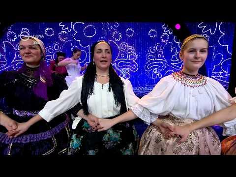 Fölszállott a páva – Döntős sztárprodukció: Táncok és hangulatok a színes Sárközből letöltés