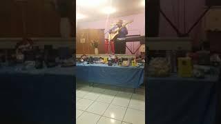 Te Alabaré... Mario Guzmán