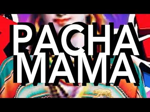 Mandragora & 4i20 - Pachamama (Original Mix)