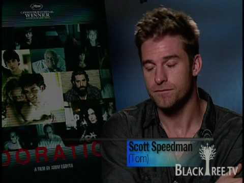 Adoration - Interview with Scott Speedman