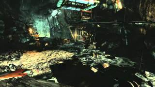 Tomb Raider E3 Gameplay