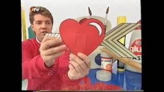 Art Attack! with Neil Buchanan