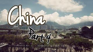 Vlog 25: China Part 4| Apple Vinegar| Heading Home| Jack Crying