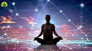"""Increase Positive energy Vibration"" Meditation Music, Healing Music, Relax Mind Body & Soul"