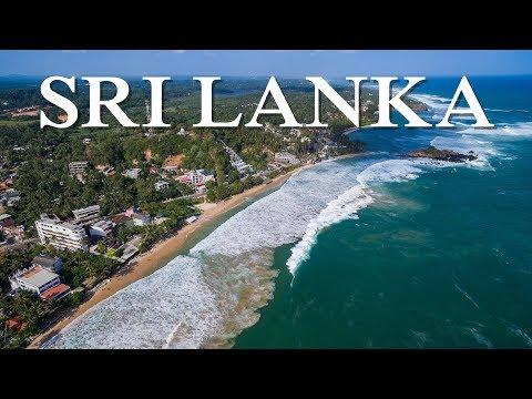 10 Best Places to Visit in Sri Lanka - Sri Lanka Travel