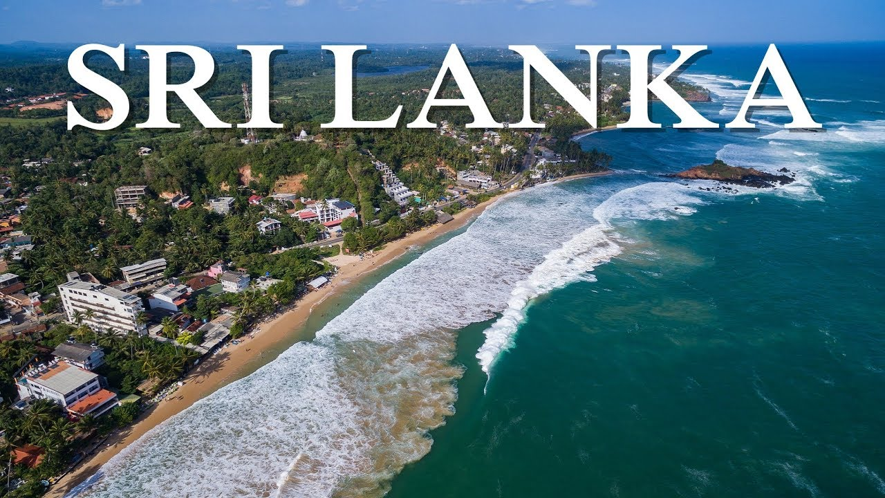 Hot Springs Of Sri Lanka – Luxuriate in the Warmth