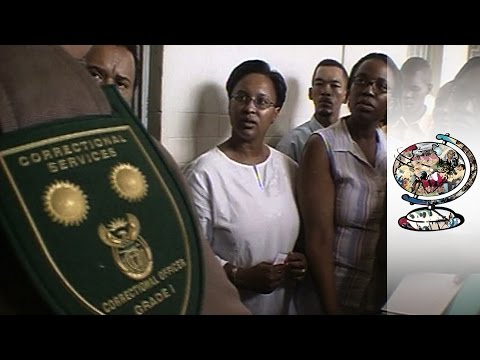 How South Africa's Minimum Sentencing Backfired (2005)