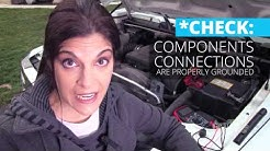 How to Test Your Alternator