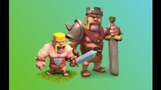 The next generation raiding with max dragons. in clash of clans