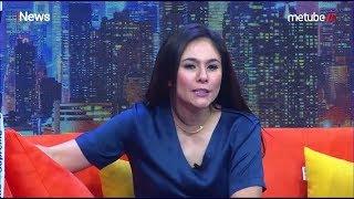 Tak Suka Dipanggil Tante, Wulan Guritno Mau Tabok Orang? Part 04 - Call Me Mel 11/06