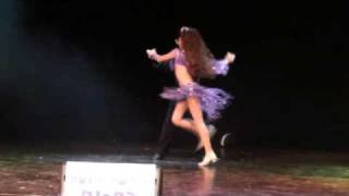 Dirty Dancing - children age 9