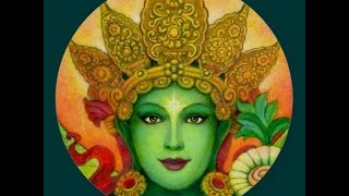 """""""Om Tare Tuttare Ture Soha"""" Este mantra invoca la amorosa presencia..."""
