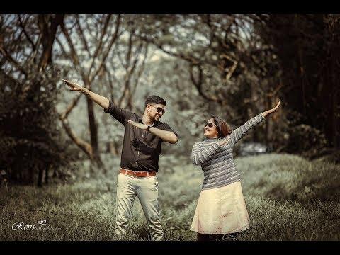 Kerala Best Hindu Post Wedding 2018 || Athira + Rakesh ||