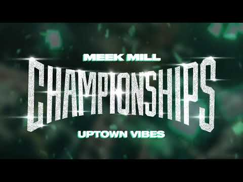 Meek Mill - Championships (Full Album)