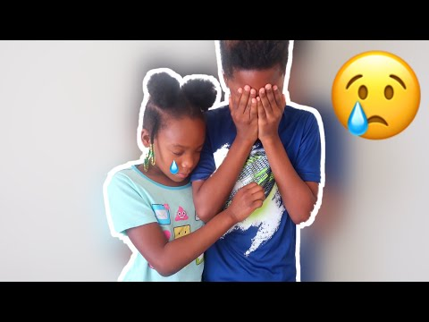DREAM VACATION IS CANCELLED! *EMOTIONAL VIDEO*